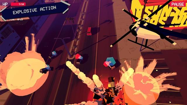 Pako 2 - game mobile khiến game thủ có cảm giác như chơi GTA đang miễn phí 1