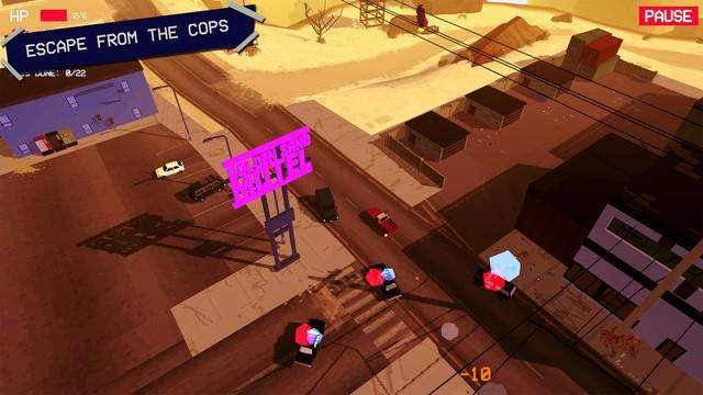 Pako 2 - game mobile khiến game thủ có cảm giác như chơi GTA đang miễn phí 3