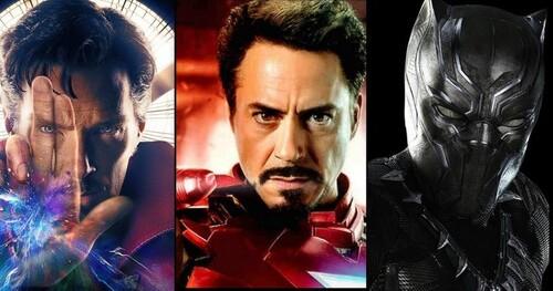 Marvel đang xây dựng nhóm Illuminati với toàn những gương mặt có 'số má' 4