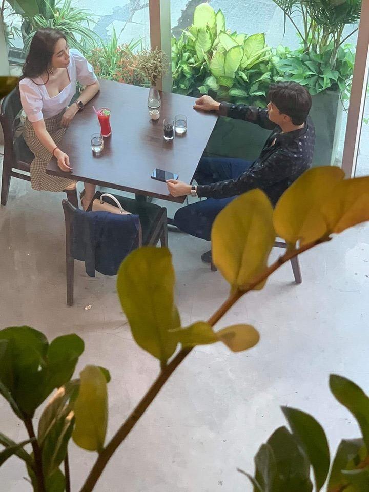'Về nhà đi con': Lộ thêm ảnh Vũ gặp gỡ 'Cá sấu chúa' Quỳnh Nga trong bộ cánh gợi cảm, ông Sơn nhập viện? 0