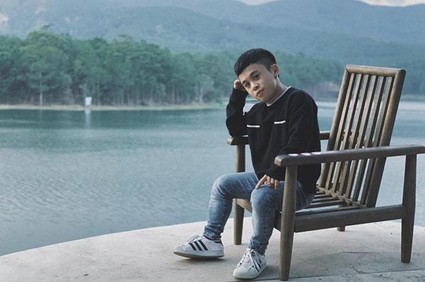 Nam diễn viên Xuân Tiến