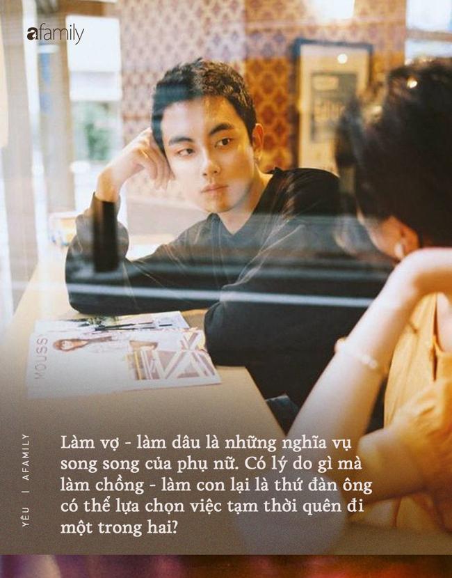 Chuyện chàng trai bắt bạn gái mua túi LV tặng mẹ của mình khi về ra mắt: Phụ nữ nên ghi nhớ những bài học gì về mối quan hệ mẹ chồng - nàng dâu? 2