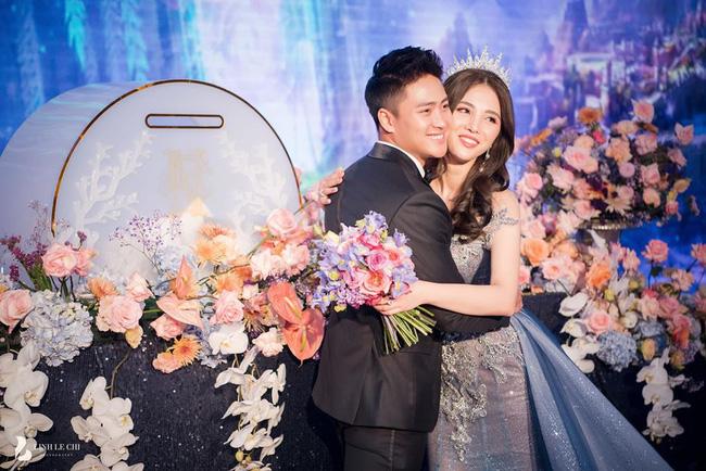 Những cô dâu Rich kid nổi bật nhất năm 2019: Người gây sốt vì cuộc sống hoàn hảo sau hôn nhân, người mang bầu lại khiến ai cũng ngỡ ngàng 11