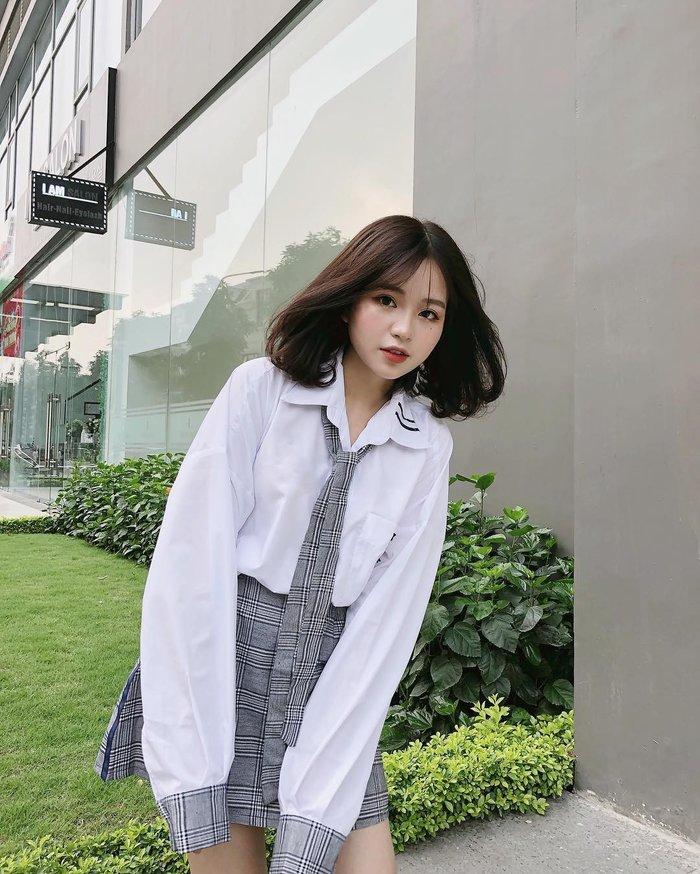 'Hotgirl 1m52' Nguyễn Thanh Thủy