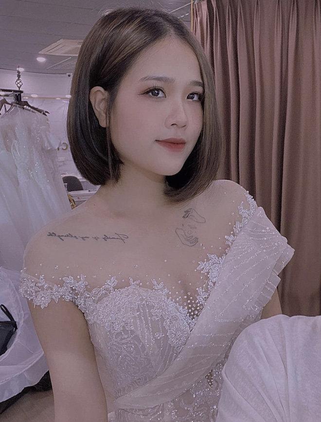 Huyền My - Bạn gái tin đồn mới đây của Quang Hải