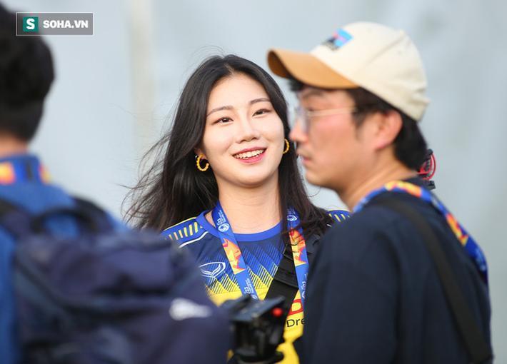 Với những dấu ấn trong thời gian qua của HLV Park Hang-seo tại Việt Nam, không bất ngờ khi truyền thông Hàn Quốc luôn dành sự quan tâm lớn đến mỗi giải đấu của ông và các học trò.