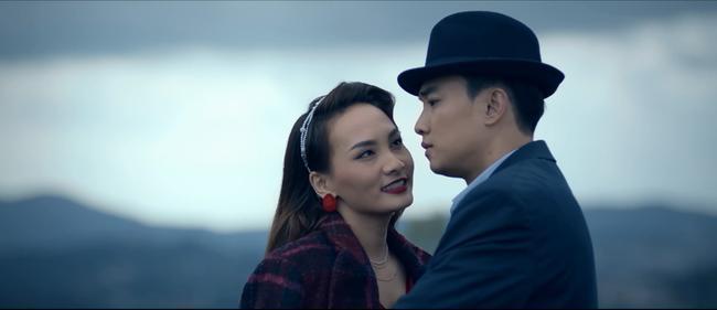 Lộ cảnh nóng của Bảo Thanh với Quốc Trường, ôm ấp hôn nhạy cảm người đã có vợ 0