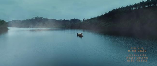 Bạn có biết: Cả V-Biz rủ nhau ra hồ làm MV? 3