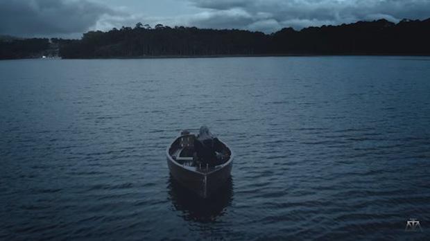 Bạn có biết: Cả V-Biz rủ nhau ra hồ làm MV? 7