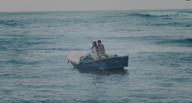 Bạn có biết: Cả V-Biz rủ nhau ra hồ làm MV? 5