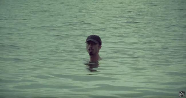 Bạn có biết: Cả V-Biz rủ nhau ra hồ làm MV? 13