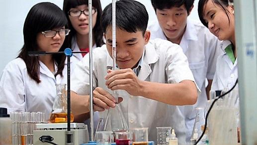 Nghiên cứu khoa học trong cơ sở giáo dục đại học tồn tại khá nhiều 'điểm nghẽn' (ảnh: Vietnamnet)