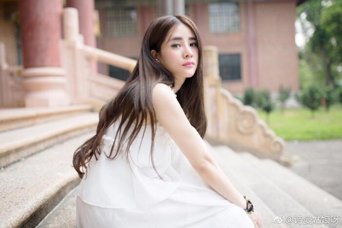 Thi Mạn với biệt danh ''bạn gái Trần Sơn''