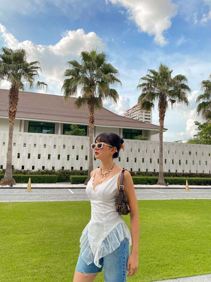 Cô gái Việt lấy chồng đại gia người Thái Lan bật mí cánh lấy lòng mẹ chồng cực ấn tượng, khiến ai nấy cũng phải nể phục tài năng của cô nàng 4
