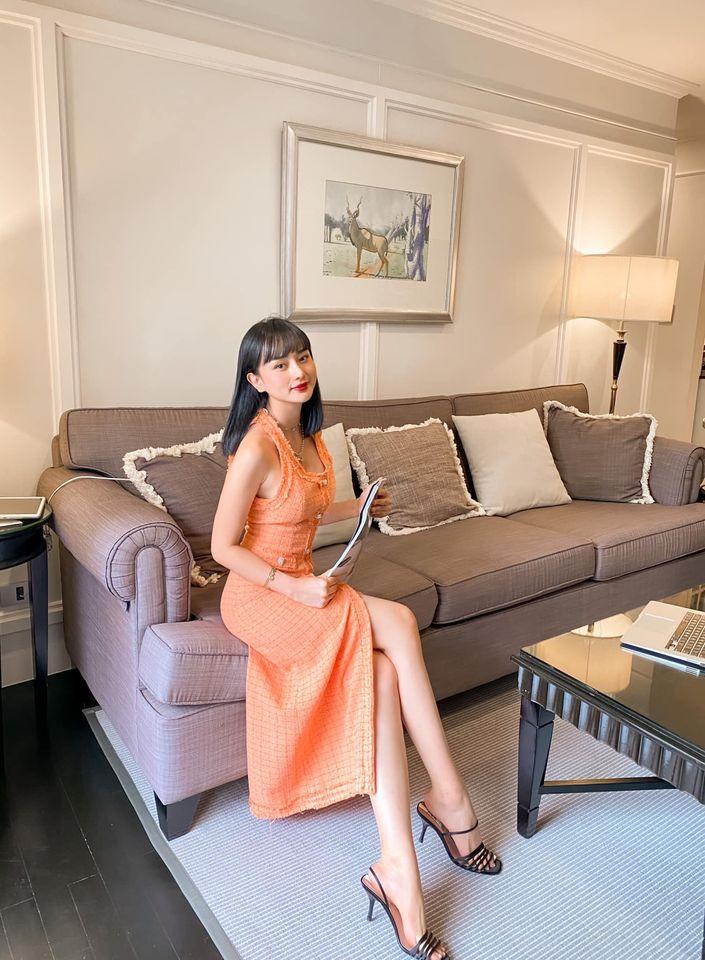 Cô gái Việt lấy chồng đại gia người Thái Lan bật mí cánh lấy lòng mẹ chồng cực ấn tượng, khiến ai nấy cũng phải nể phục tài năng của cô nàng 5