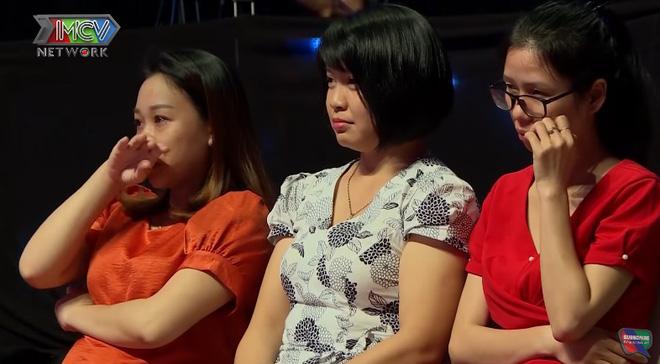Ngọc Mai nghẹn ngào chia sẻ lý do cô từ chối hẹn hò với Hữu Dương.
