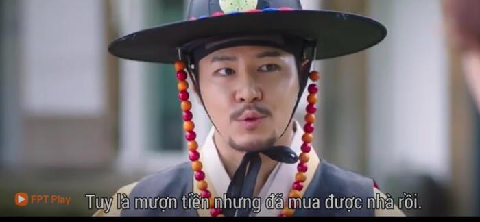 Bạn trai tôi là hồ ly: Jo Bo Ah cũng không phải người thường, cô ấy mang dòng máu hoàng tộc là con gái của Vua 6