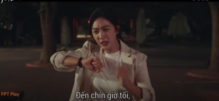 Cô phải thực hiện giao dịch nếu không Lee Yeon sẽ biến mất