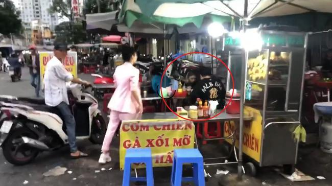 Vụ đánh ghen náo loạn đường phố Sài Gòn 20/10 vừa qua