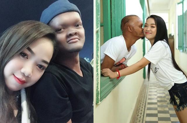 Tháng 2/2018, lễ cưới của Lae Joi - diễn viên hài nổi tiếng Campuchia và cô dâu Nong Kwan trở thành tâm điểm của truyền thông và cộng đồng mạng nước này. Khi Nong Kwan sở hữu gương mặt xinh đẹp, da trắng thì Lae Joi lại có ngoại hình xấu xí, ''dị thường'', bị cho rằng không cân xứng với vợ.