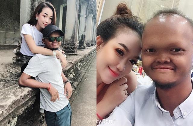 Nhiều người còn đồn đoán, Nong Kwan đến với Lae Joi chỉ vì tiền và sự nổi tiếng bởi anh chàng làm diễn viên hài lâu năm, tham gia nhiều chương trình và có tài sản lớn.