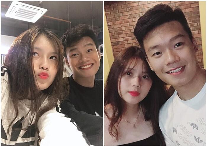Thành Chung chỉ theo dõi một mình bạn gái cũ, nghi vấn quay lại 1