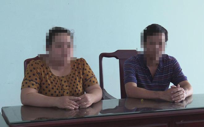 Người phụ nữ chuyển hơn 1 tỉ đồng cho kẻ lừa đảo, giả danh công an Hà Nội 0