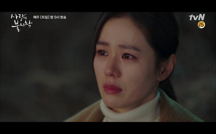 'Hạ cánh nơi anh' tập 9: Son Ye Jin chính thức từ biệt Hyun Bin trở về Hàn, cuộc chia tay đẫm nước mắt?