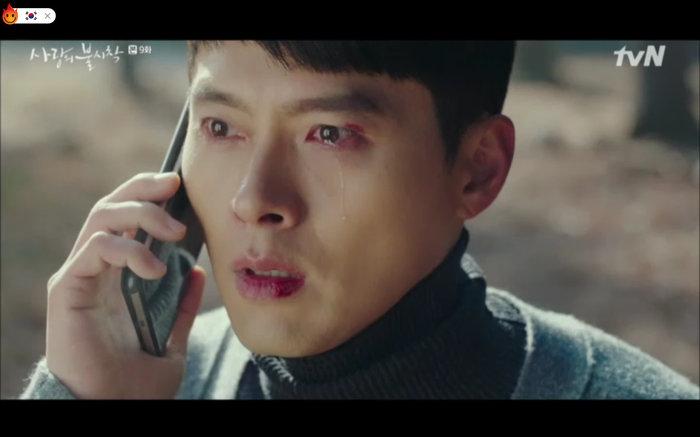 'Hạ cánh nơi anh' tập 9: Son Ye Jin chính thức từ biệt Hyun Bin trở về Hàn, cuộc chia tay đẫm nước mắt 4