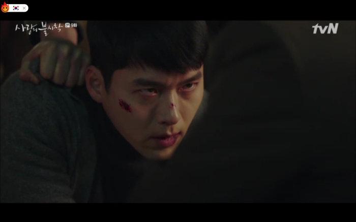 'Hạ cánh nơi anh' tập 9: Son Ye Jin chính thức từ biệt Hyun Bin trở về Hàn, cuộc chia tay đẫm nước mắt 6