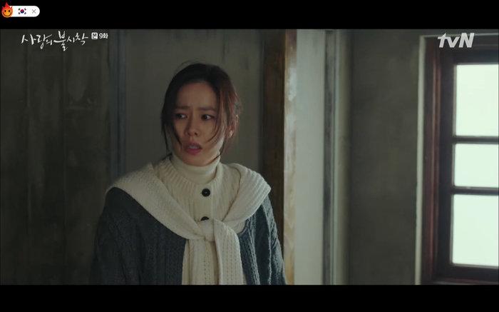 'Hạ cánh nơi anh' tập 9: Son Ye Jin chính thức từ biệt Hyun Bin trở về Hàn, cuộc chia tay đẫm nước mắt 8