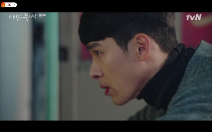 'Hạ cánh nơi anh' tập 9: Son Ye Jin chính thức từ biệt Hyun Bin trở về Hàn, cuộc chia tay đẫm nước mắt 11