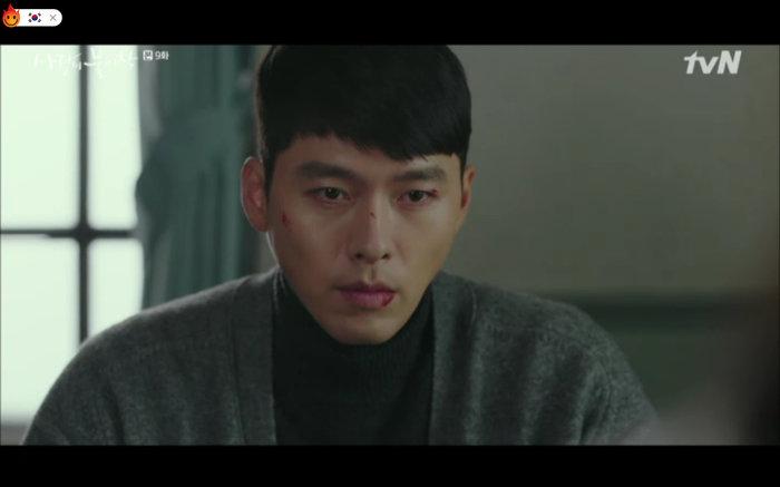 'Hạ cánh nơi anh' tập 9: Son Ye Jin chính thức từ biệt Hyun Bin trở về Hàn, cuộc chia tay đẫm nước mắt 14