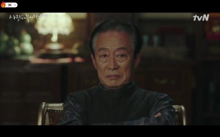 Bố mẹ Jung Hyuk cảm động trước tình cảm của Se Ri.