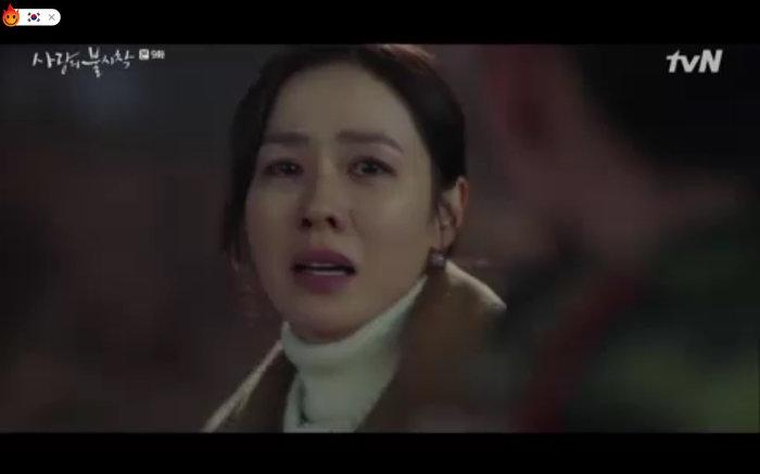 'Hạ cánh nơi anh' tập 9: Son Ye Jin chính thức từ biệt Hyun Bin trở về Hàn, cuộc chia tay đẫm nước mắt 25