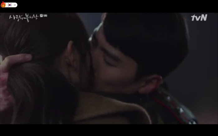 'Hạ cánh nơi anh' tập 9: Son Ye Jin chính thức từ biệt Hyun Bin trở về Hàn, cuộc chia tay đẫm nước mắt 28