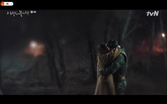 'Hạ cánh nơi anh' tập 9: Son Ye Jin chính thức từ biệt Hyun Bin trở về Hàn, cuộc chia tay đẫm nước mắt 30