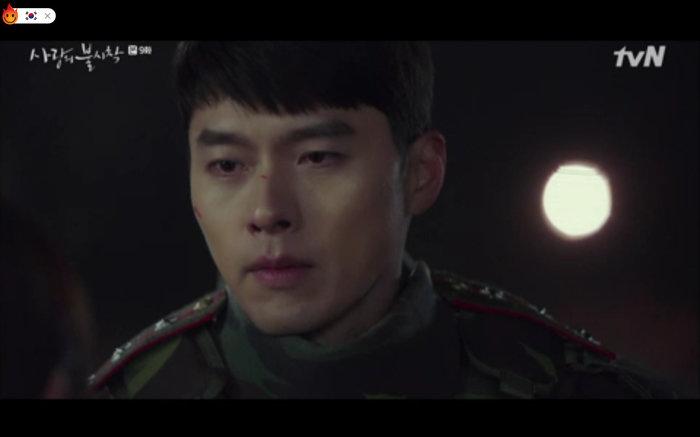 'Hạ cánh nơi anh' tập 9: Son Ye Jin chính thức từ biệt Hyun Bin trở về Hàn, cuộc chia tay đẫm nước mắt 26