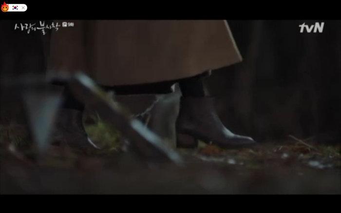'Hạ cánh nơi anh' tập 9: Son Ye Jin chính thức từ biệt Hyun Bin trở về Hàn, cuộc chia tay đẫm nước mắt 23