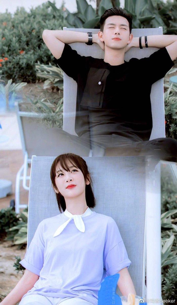 Chỉ 1 chi tiết nhỏ, fan couple Dương Tử - Lý Hiện khẳng định chắc nịch thần tượng đang hẹn hò 3