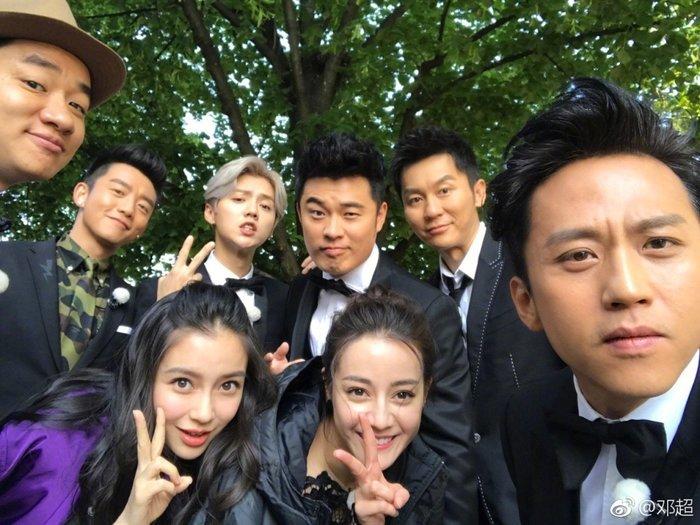 Vương Nhất Bác gia nhập làm thành viên cố định trong Keep Running mùa 8? 2