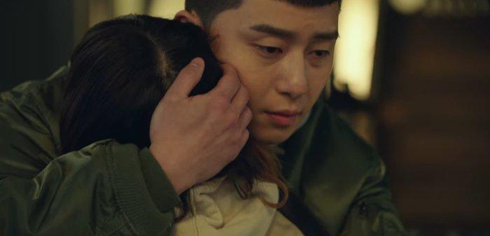 Phim 'Tầng lớp Itaewon' của Park Seo Joon và Kim Da Mi rating tiếp tục tăng, đạt kỷ lục mới gần 15% 9