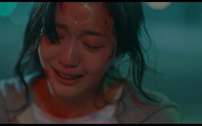 Preview đẫm máu tập 11 của Quân vương bất diệt, Kim Go Eun bất lực vì cứu Lee Min Ho? 4