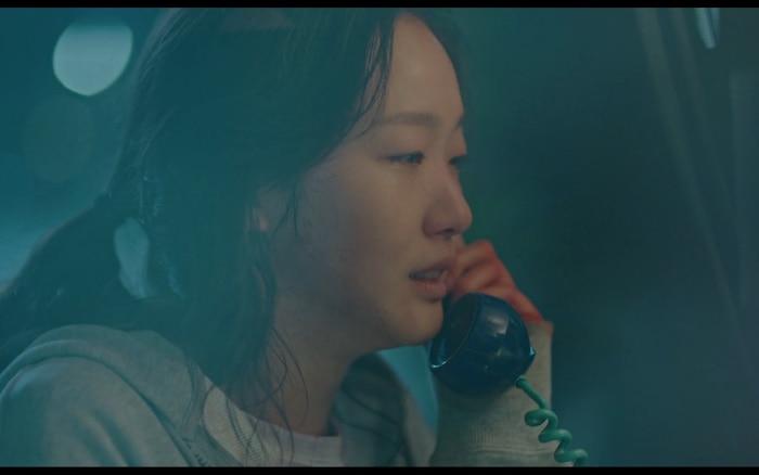 Preview đẫm máu tập 11 của Quân vương bất diệt, Kim Go Eun bất lực vì cứu Lee Min Ho? 3