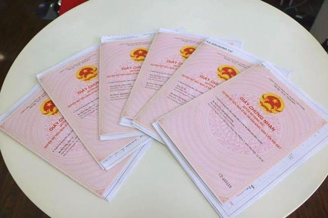 5 quy định cần biết để làm sổ đỏ khi mua đất bằng giấy viết tay 1