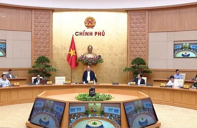 Thủ tướng: Cấp mỗi tỉnh miền Trung 100 tỷ đồng, không được để dân đói, dân rét 0