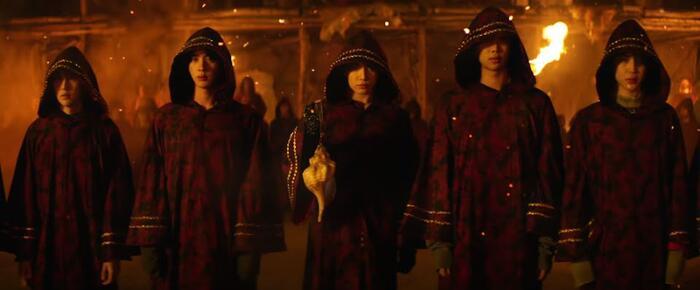 6 concept nhạc đáng để BTS thực hiện nhất trong các MV tương lai 13