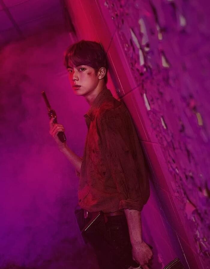 6 concept nhạc đáng để BTS thực hiện nhất trong các MV tương lai 11