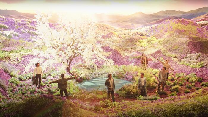 6 concept nhạc đáng để BTS thực hiện nhất trong các MV tương lai 14