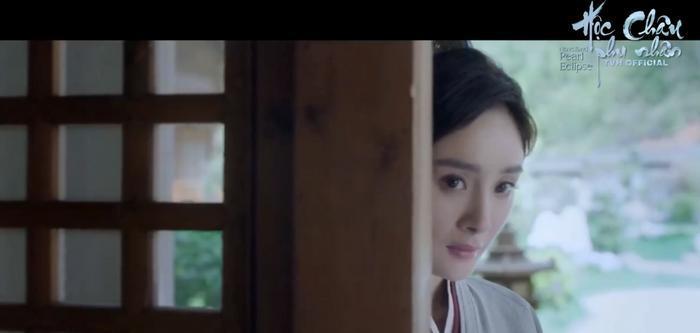 Dương Mịch tình tứ cùng Trần Vỹ Đình trong trailer 'Hộc Châu phu nhân' 2